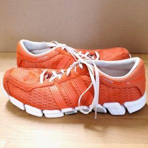 Adidas Climacool FreshRide Shoes Orange Men's 10.5